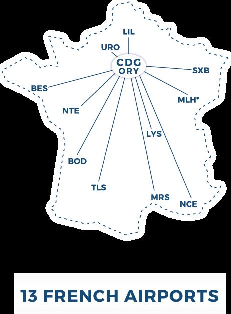 France Cargo Handling – A global Cargo Handling Solution